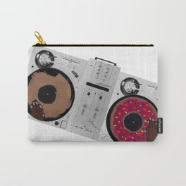 J Dilnuts Carry-All Pouch