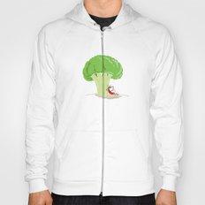Cauliflower Tree Hoody