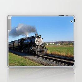 Steam Locomotive Laptop & iPad Skin