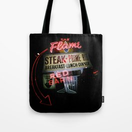 Meat Eatery Tote Bag