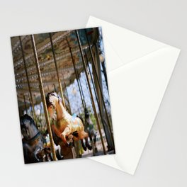 Paris, The Tuileries Garden Stationery Cards
