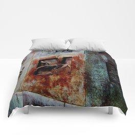 FDR Comforters