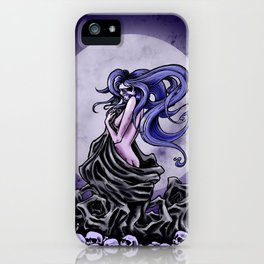 Huldra iPhone Case