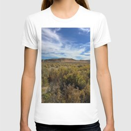 High Desert Sage T-shirt