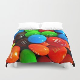 Chocolatey Goodness Duvet Cover