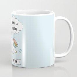 I'm a gym unicorn Coffee Mug