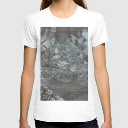 Listen in the Distance T-shirt