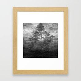 We Are... Framed Art Print