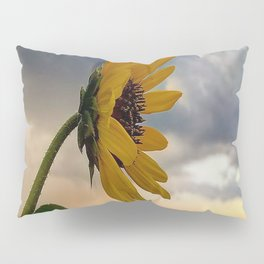 Profile Pillow Sham