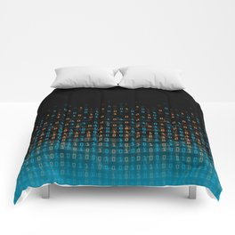 Binary Speed Comforters