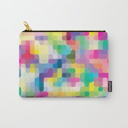 Colorful Dots 2 Carry-All Pouch