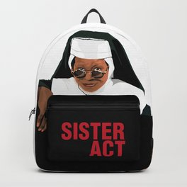 SISTER ACT Backpack