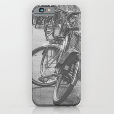 amsterdam bicycles... iPhone 6s Slim Case