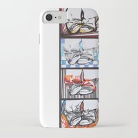 converse iPhone & iPod Cases featuring Converse by Creo