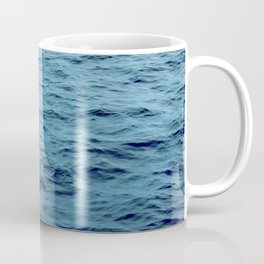 OCEAN - SEA - WATER - WAVES Coffee Mug