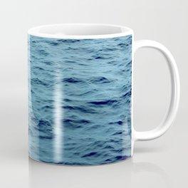 OCEAN - SEA - WATER - WAVES Coffee Mug