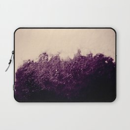 Ink on Paper Laptop Sleeve