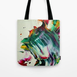...untitled... Tote Bag
