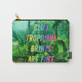 Club Tropicana #2 – A Hell Songbook Edition Carry-All Pouch