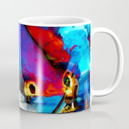 Firefish Coffee Mug