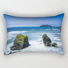 Tepona Point Rectangular Pillow