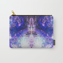 MULTIDIMENSIONAL BEING Carry-All Pouch