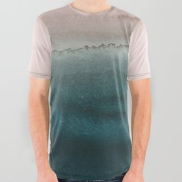 WITHIN THE TIDES - EARLY SUNRISE All Over Graphic Tee