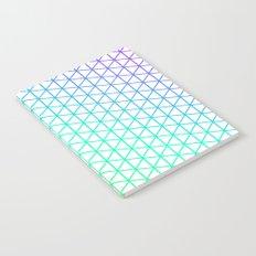 Tiny Triangles Notebook