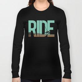 Ride LDR Long Sleeve T-shirt