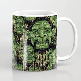Tsantsa Coffee Mug