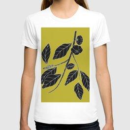 Big Green Plum - Planchonella pohlmaniana var.vestita T-shirt