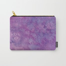 Grape Kool Aid Carry-All Pouch