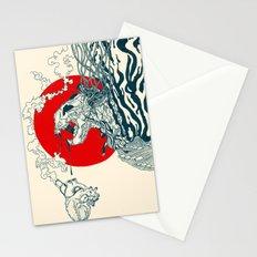 tigerheart Stationery Cards