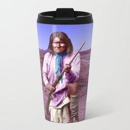 Geronimo Travel Mug