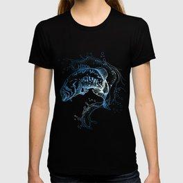 Cast Away your Troubles T-shirt