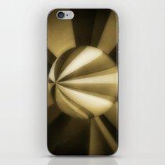Sol Adentro, obscuro iPhone & iPod Skin