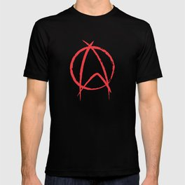 Federation Anarchy T-shirt