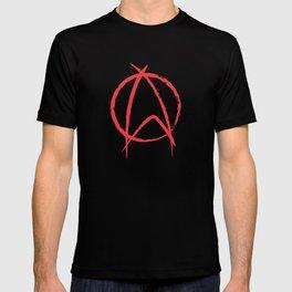 Federation Anarchy T-shirt