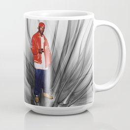 Big L  Coffee Mug