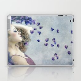 The Healing Plane Laptop & iPad Skin