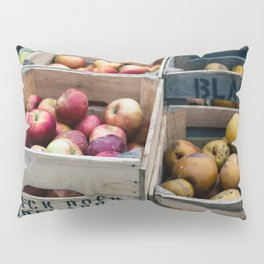 Fruits of Your Labor Pillow Sham