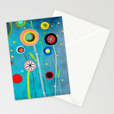 You set me free Stationery Cards