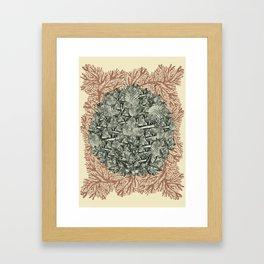 Will Be Formulated Framed Art Print