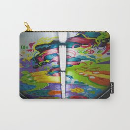 Art underpass Carry-All Pouch