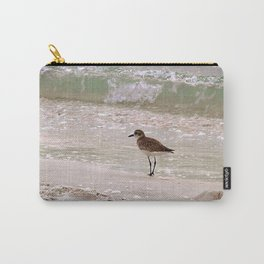 Sandpiper Aqua Tranquility Carry-All Pouch