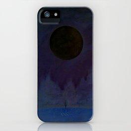 Season iPhone Case