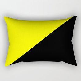 AnCap Flag Rectangular Pillow