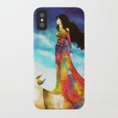 HOPE iPhone X Slim Case