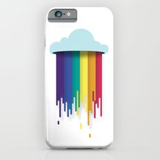 What Clouds Are Made Of iPhone 6s Slim Case
