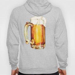 Bier Pattern Hoody